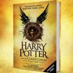 Como se llama el libro de Harry Potter 8