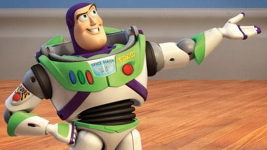Como se llama el astronauta de Toy Story