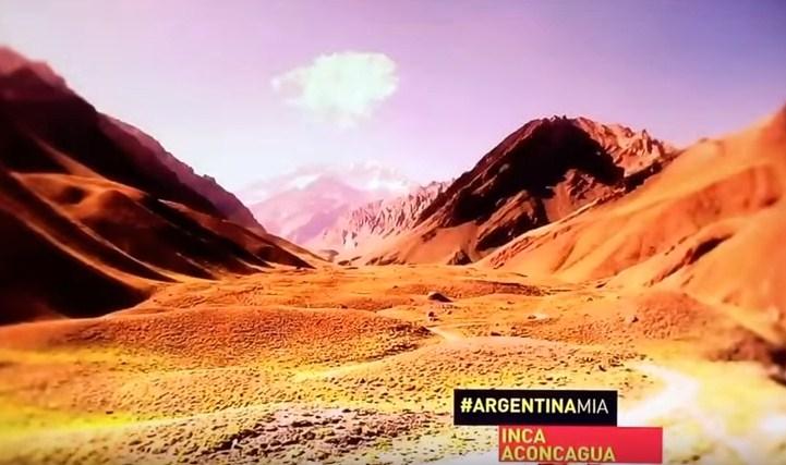 Como se llama la cancion de la propaganda #ArgentinaMia de El Trece