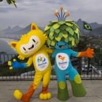Como se llama la mascota de los Juegos Olímpicos Rio 2016