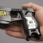 Como se llaman las pistolas que electrocutan