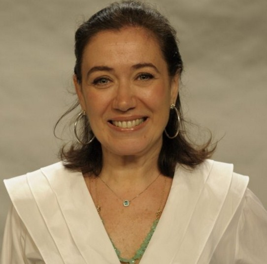 Maria Marta actriz imperio