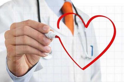 Como se llama el estudio del corazon