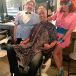 Como se llama la que hace de Aleli en La peluqueria de don Mateo