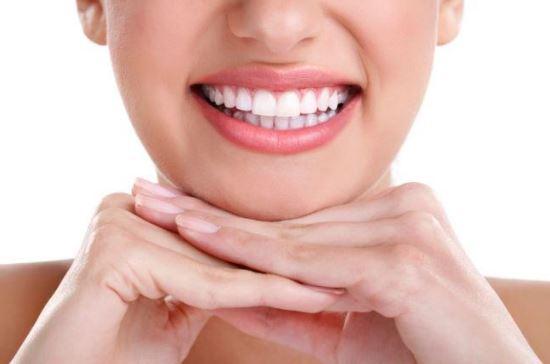 Como se llama un conjunto de dientes