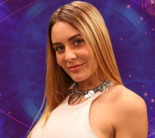 Yasmila Mendeguía GH 2016