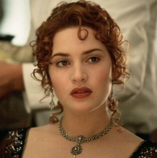Como se llama el personaje femenino de Titanic