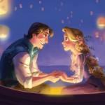 Como se llama el novio de la princesa Rapunzel