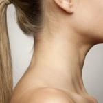 Como se llama la vena del cuello