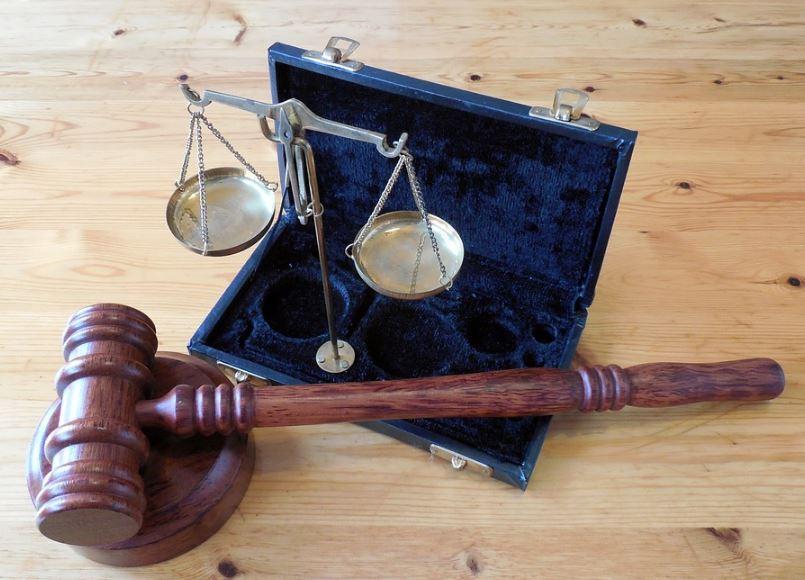 Como se llama el conjunto de normas juridicas