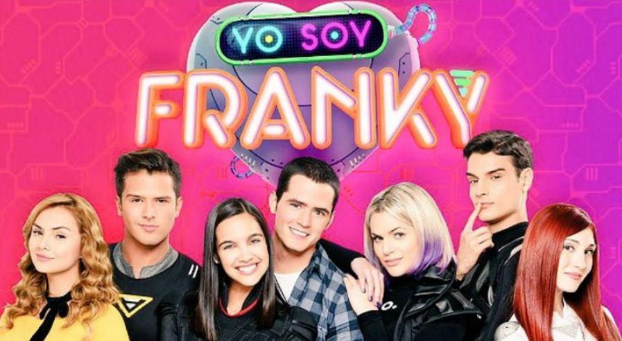 Como se llama la nueva villana de Yo soy Franky