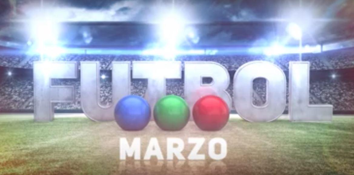 Como se llama la cancion de futbol en marzo por Telefe