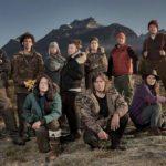 Como se llaman los participantes de Solos 3 en la Patagonia