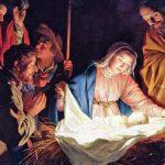 Como se llamaban los padres de Jesus