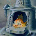 Como se llama el pez del cuento de Pinocho