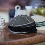 Como se llama el sombrero judío