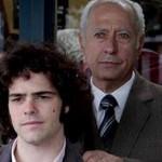 Como se llama el actor que hace de Alejandro en la película El clan Puccio