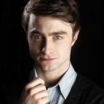 Como se llama el actor que hace de Harry Potter
