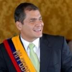 Como se llama el presidente de Ecuador