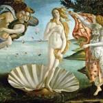 Como se llama la diosa griega de la belleza