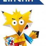 Como se llama la mascota de la Copa América 2015