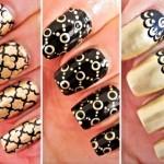 Como se llama el diseño de uñas