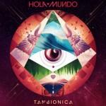 Como se llama el nuevo disco de Tan Biónica 2015