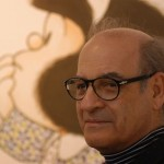Como se llama el autor de Mafalda