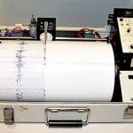 Como se llama el instrumento para medir los sismos