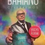 Como se llama el nuevo disco del Bahiano 2015
