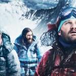 Como se llaman los actores de Everest