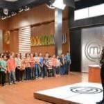 Como se llaman los participantes de la segunda temporada de MasterChef Junior Argentina