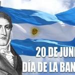 Como se llama el creador de la bandera Argentina