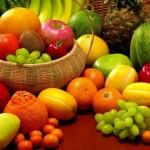 Como se llama el azúcar de las frutas