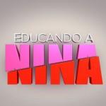 Como se llama la actriz rubia de Educando a Nina