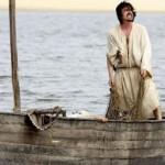 Como se llama el actor que hace de Jesus en Los milagros de Jesus