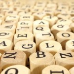 Como se llama el conjunto de letras