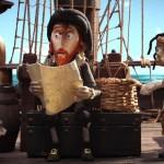 Como se llaman los personajes de Selkirk el verdadero Robinson Crusoe