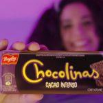 Como se llama la canción de la propaganda chocolinas cacao intenso